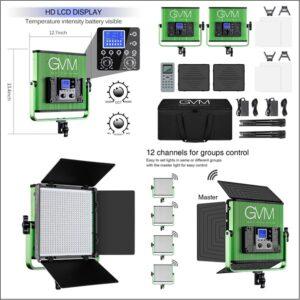 Lighting LED Kit